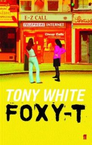 Tony White, Foxy-T, Faber & Faber