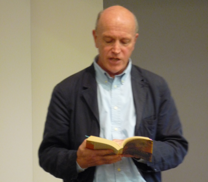 iain sinclair essays