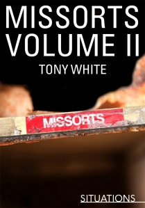 Download Missorts Volume II, free and DRM-free at www.missorts.com