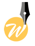 The Writing Platform logo