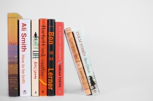 The Folio Prize 2015 shortlist 1