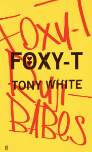 Buy Foxy-T from the Book Depository