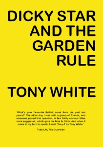 Buy Dicky Star and the Garden Rule Direct from Cornerhouse