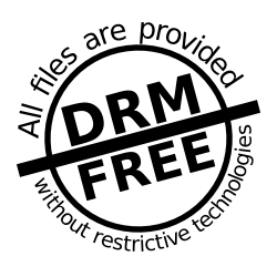 New DRM-free label, Submitted by dpic on Mon, 2012-08-13 08:54